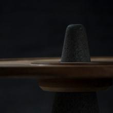 Mesa Teci. Um projeto de Design de móveis de Daniel Romero / Tuux - 19.02.2020