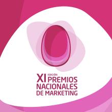 PREMIOS DE MARKETING. Un proyecto de Dirección de arte, Eventos y Creatividad de Oscar Gómez Trigo - 30.11.2019