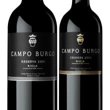 CAMPO BURGO. Un proyecto de Dirección de arte y Creatividad de Oscar Gómez Trigo - 25.02.2020