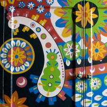 CIRCUS. Un proyecto de Diseño y Pintura al óleo de LUCAS RISE - 27.02.2020