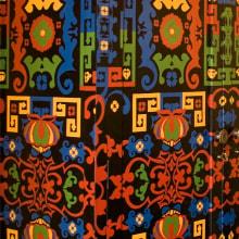 RUMANIAN. Un proyecto de Diseño y Pintura al óleo de LUCAS RISE - 27.02.2020
