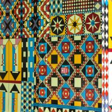 PRIMER IMPERIO. Un proyecto de Diseño y Pintura de LUCAS RISE - 27.02.2020