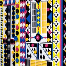 EL ESPECTACULO. Un proyecto de Diseño y Pintura de LUCAS RISE - 27.02.2020