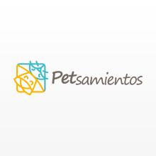 Petsamientos. Un proyecto de Motion Graphics, Br, ing e Identidad, Diseño gráfico y Diseño de logotipos de Eduardo Zúñiga Alva - 05.03.2020