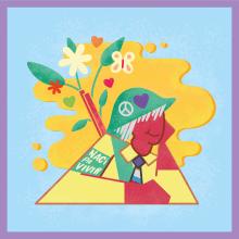 #Creativas 8 de marzo. Un proyecto de Diseño, Ilustración, Ilustración vectorial, Diseño de carteles, Ilustración digital e Ilustración de retrato de Anabel Najar Colom - 05.03.2020