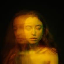 Pandora's box. Un proyecto de Fotografía, Fotografía de retrato, Iluminación fotográfica, Fotografía de estudio y Fotografía artística de Cristina Hurtado Calvo - 26.03.2019