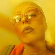 Axis mundi. Un proyecto de Fotografía, Fotografía de moda, Fotografía de retrato, Fotografía digital y Fotografía artística de Cristina Hurtado Calvo - 14.05.2019