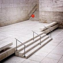 Espacio Miró. A Concept Art project by Daniel Arranz Molinero - 27.03.2020