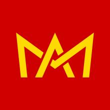 MAK. Un proyecto de Diseño de logotipos, Diseño gráfico e Ilustración vectorial de Alejandro Mazuelas Kamiruaga - 31.03.2020