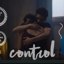 """Composición del tema principal de """"Control"""" (Dirigido por: Julia García Edo). A Musikproduktion project by Miquel Casals Sanchez - 14.12.2019"""
