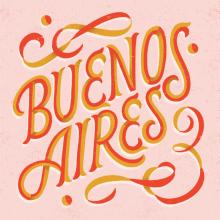 By The Way. Un proyecto de Lettering de Caro Marando - 02.04.2020