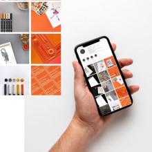 Meu projeto do curso: Fotografia profissional para Instagram. Un projet de Design , Instagram, Photographie publicitaire , et Photographie pour Instagram de Gonçalo Palha Martins - 02.04.2020