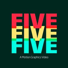 Mi Proyecto del curso: Animación y Motion Graphics con After Effects. Un projet de Motion Design, Animation, Vidéo , et Animation 2D de Guillermo Marijuán - 02.04.2020