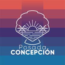 Re-diseño, Posada Concepción . Un proyecto de Diseño de logotipos de Heidy Nava - 16.07.2019