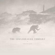 The Soulbreaker Company (Graceless). Um projeto de Design gráfico de Artídoto Estudio - 03.04.2020