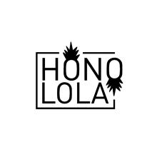 Creación dela tienda HONOLOLA con Shopify. Un proyecto de Diseño de complementos, Moda y Pattern Design de Raquel Martínez - 03.04.2020