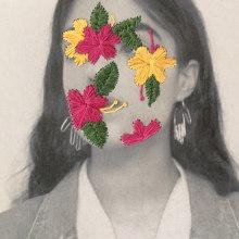 Que hable la flor y que se calle el cardo. A Embroider project by Irene García Garrido - 04.08.2020