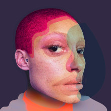 Concept Art. Un progetto di Creatività, Arte concettuale , e Composizione fotografica di Daniel González - 08.04.2020