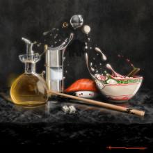 Mi Proyecto del curso: Pintura e ilustración realista con Procreate. A Illustration, Digitale Illustration und Realistische Zeichnung project by Hector Carmona Miranda - 09.04.2020