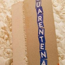 Mi Proyecto del curso: Cuadernos de dibujo: encuentra un lenguaje propio. Un proyecto de Dibujo de Ema Raffaelli - 10.04.2020
