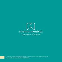 Mi Proyecto del curso: Desarrollo de un manual de identidad corporativa. A Design, Br, ing, Identit, Editorial Design, and Marketing project by Verónica Hernández Rivera - 04.12.2020
