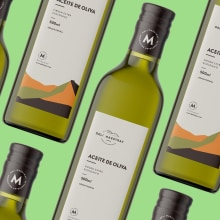 Deli Maestrat - Marca & Packaging. Um projeto de Ilustração, Direção de arte, Br, ing e Identidade, Packaging e Fotografia do produto de Pistacho Studio - 13.04.2020