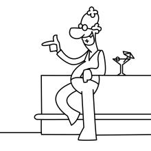 Fulgencios. Ilustraciones para STA Seguros. Un proyecto de Ilustración, Ilustración vectorial y Humor gráfico de Javier Sánchez Nagore - 14.04.2018