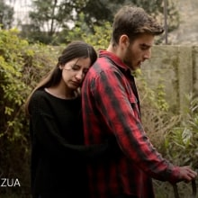 """""""AZUA"""" Cortometraje (2019). Un proyecto de Cine, vídeo, televisión y Cine de María Ailén Nieto - 16.04.2020"""