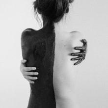 Abraza tu dualidad. A Fotografie, Artistische Fotografie und Porträtfotografie project by Irene Serrat Roura - 17.04.2020