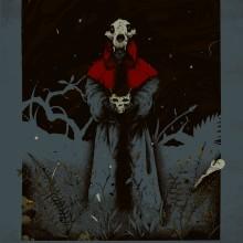 Exploding Skulls . A Design, Illustration, Grafikdesign und Zeichnung project by Pedro Pérez Mendoza - 18.04.2020