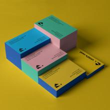 Child's Nest. A Werbung, Br, ing und Identität, Grafikdesign, Webdesign, Logodesign und Werbefotografie project by Sebastian Pandelache - 20.04.2020