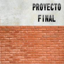 Proyecto Final - Introducción al Community Manager. Un proyecto de Arquitectura de Gabriela Sgolacchia - 22.04.2020