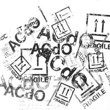 ACdO: Identity and branding. A Br, ing und Identität, Design und Verpackung project by Jeffrey Ludlow - 22.04.2016