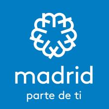 Madrid City Branding. A Br, ing und Identität und Design project by Jeffrey Ludlow - 01.07.2016
