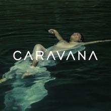 Caravana Brand Book. A Br, ing und Identität, Design und Verlagsdesign project by Jeffrey Ludlow - 31.03.2020