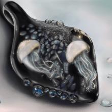 Mi Proyecto del curso: Pintura e ilustración realista con Procreate. A Illustration, Painting, and Realistic drawing project by Lelia Fabiana Perez - 04.24.2020