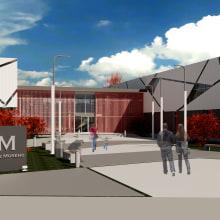 Museo Historico de Moreno. Un proyecto de Arquitectura de Juan Pablo Rodriguez - 30.11.2019