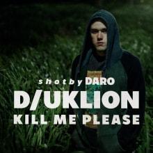 Kill Me Please // Videoclip. A Kunstleitung und Videobearbeitung project by Daro Ceballos - 24.10.2019