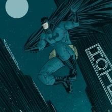DC Fanart. A Illustration, Comic, Drawing, Digital illustration, and Digital Drawing project by Jose Real Lopez - 04.28.2020