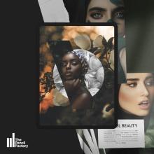 TPF Branding Overview. Um projeto de Br, ing e Identidade, Design editorial e Fotografia do produto de Alex Ferran Perez Vallès - 30.04.2020