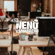 El Neno del Sombrero. A Web Design, and Web Development project by Diego Ruano Vicente - 04.30.2020
