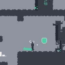 Giant Sword. Un progetto di Sviluppo di videogiochi di Jonatan Ruben Sosa Caycay - 03.05.2020