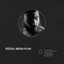 MI PROYECTO DEL CURSO: Estrategia de comunicación para redes sociales.. Un proyecto de Redes Sociales, Marketing Digital, Marketing para Facebook, Comunicación, Diseño para Redes Sociales y Marketing para Instagram de Dario Ramírez - 03.05.2020