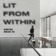 Anthony Stern Exhibition. A Design und Verlagsdesign project by Jeffrey Ludlow - 04.01.2016