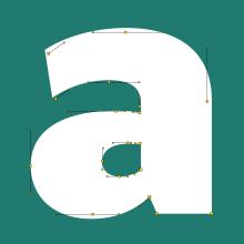 Laca Text. Un progetto di Tipografia , e Design tipografico di Joana Correia - 05.05.2020