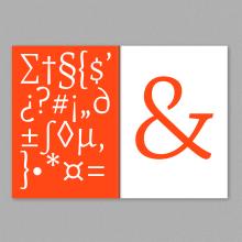 Artigo. Un progetto di Tipografia , e Design tipografico di Joana Correia - 05.05.2020