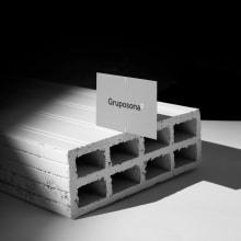 Grup Osona 2000. Un proyecto de Diseño, Fotografía y Diseño Web de Gabriel Reyes Moreta - 08.05.2020