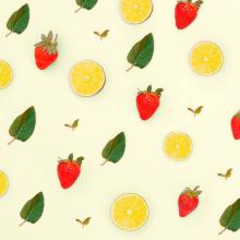 Mi Proyecto del curso: Creatividad gastronómica y composición de patterns. Un proyecto de Composición fotográfica de KSTUDIOSV - 09.05.2020