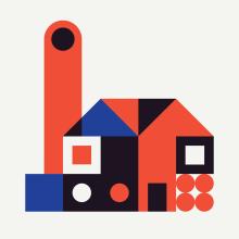Acció Musical. Fabra i Coats. Un proyecto de Diseño gráfico e Infografía de Paadín - 12.05.2020