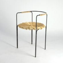 SILLA KOI. Um projeto de Design, Design de móveis, Design industrial e 3D Design de Léa Ferraton - 22.02.2019